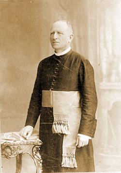 Ignác Vohland