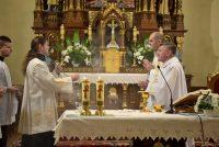 Hodová slávnostná svätá omša 12.11.2017