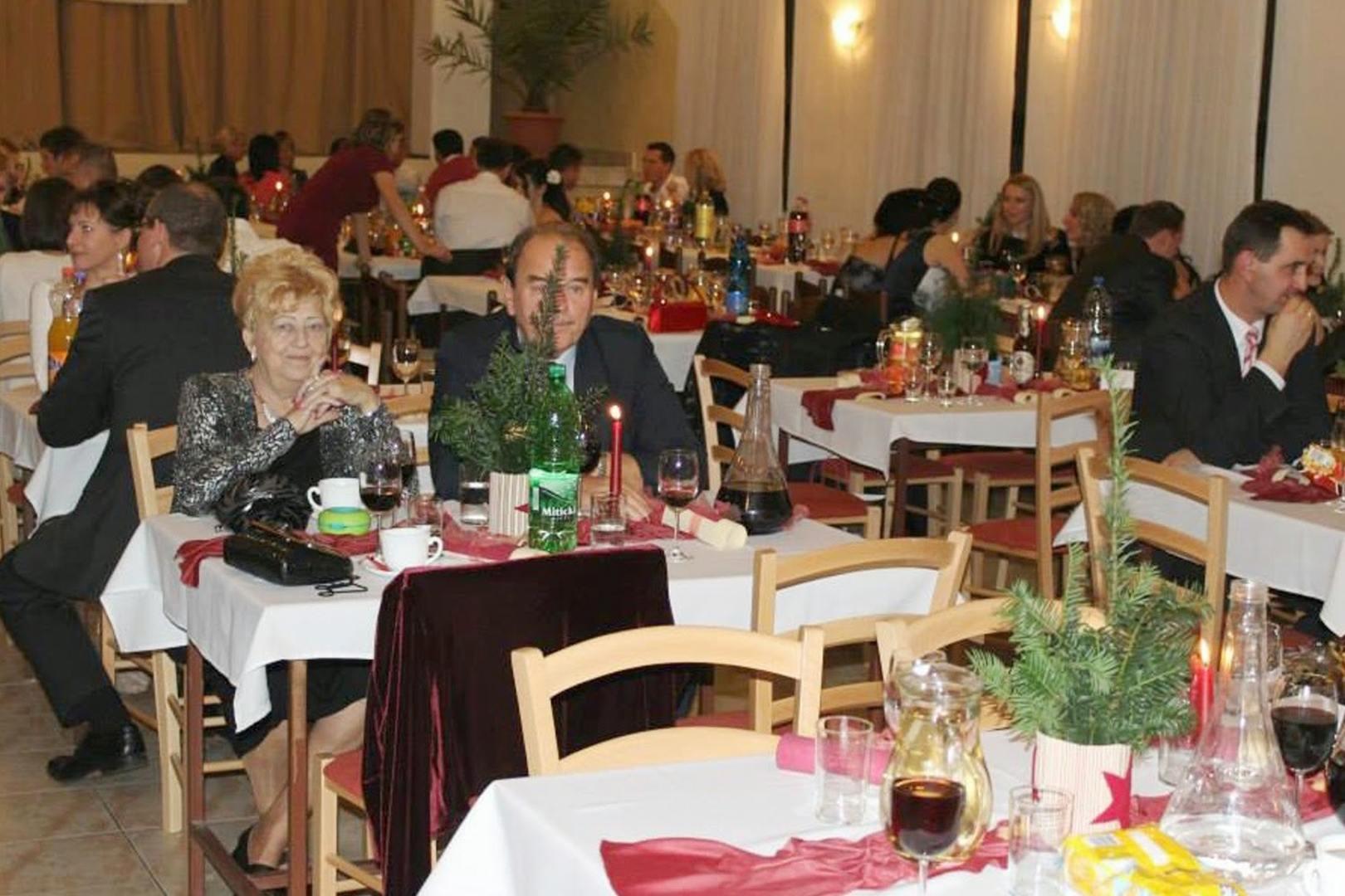 Katarínsky farský ples 2014